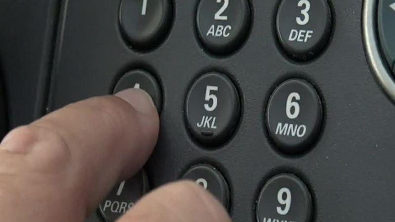 WV Consumer Minute: IRS Scams