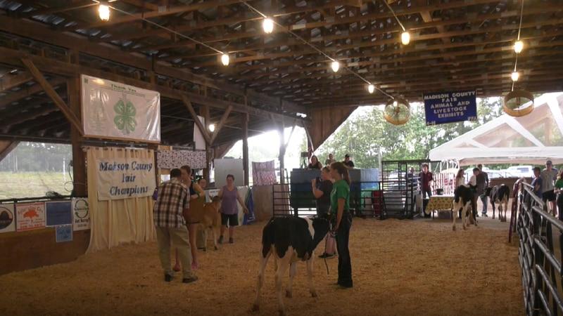Madison County Fair