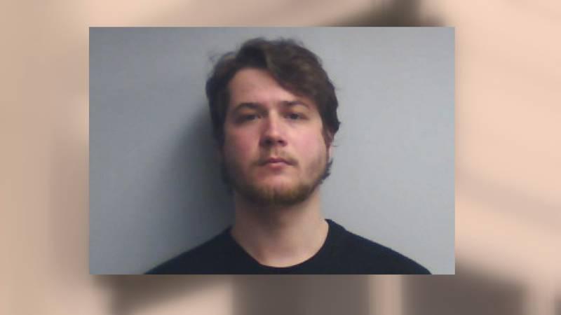 Zimmerman was arrested back in 2020.