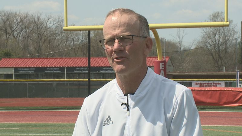 Michael Clark has retired after 26 seasons as head coach of the Bridgewater College football...