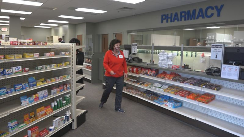 HCHC's new pharmacy opens