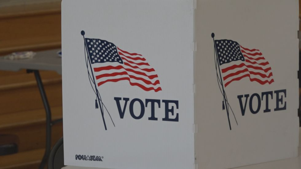Low Voter Turnout in the Valley