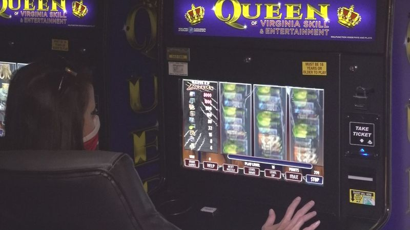 Virginia businesses that host skill games are hoping for another reprieve from state lawmakers