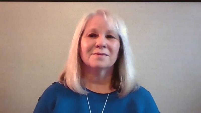 Joyce Nussbaum of Valley Program for Aging Services discusses the topic. Friday is National...