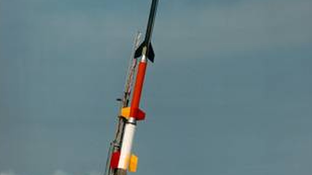 Launch is expected to occur between 8:02 and 8:42 pm Saturday night.