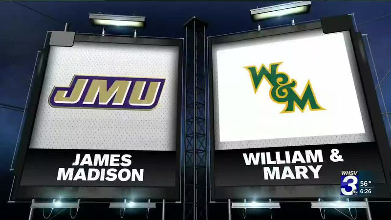 JMU women's lacrosse defeats William & Mary, 14-4