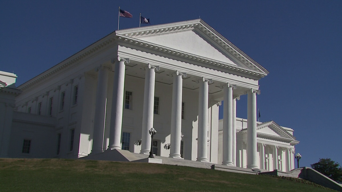 Virginia General Assembly | WHSV FILE