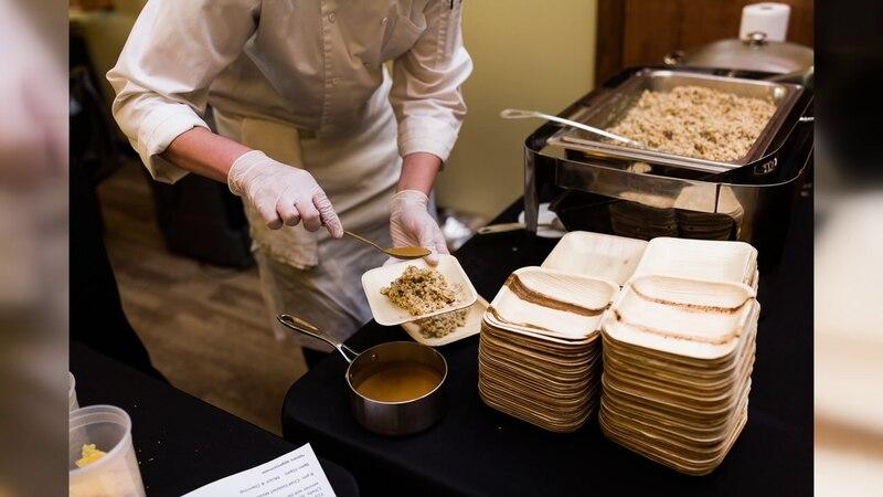"Blue Ridge CASA for Children is hosting its third ""Top Chef Harrisonburg"" event, featuring the..."