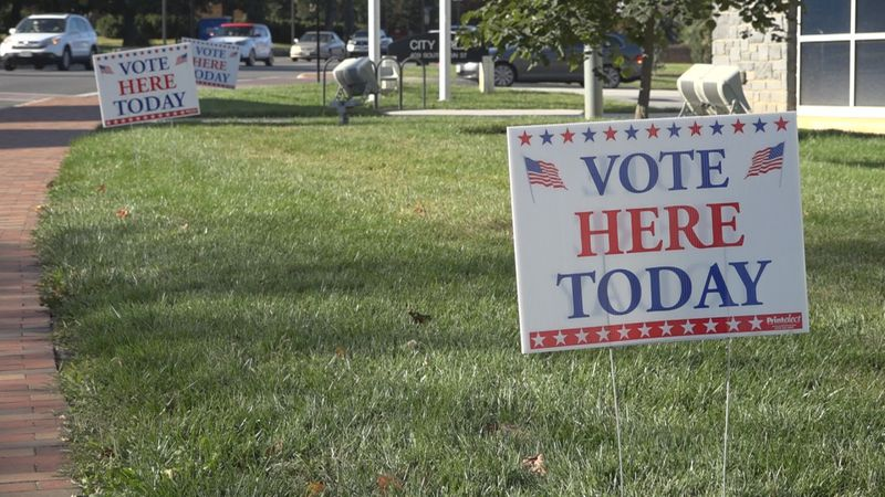 The deadline to register to vote in Virginia is coming up.