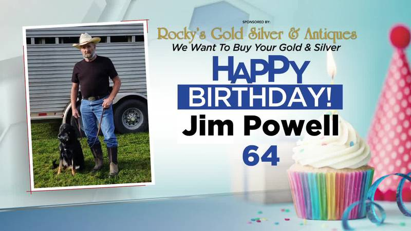 Birthday and Anniversaries - August 19