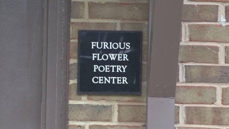 Furious Flower Poetry Center in Harrisonburg
