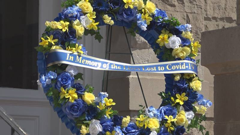 On Friday Harrisonburg City and Rockingham County joined together to hold a memorial event at...