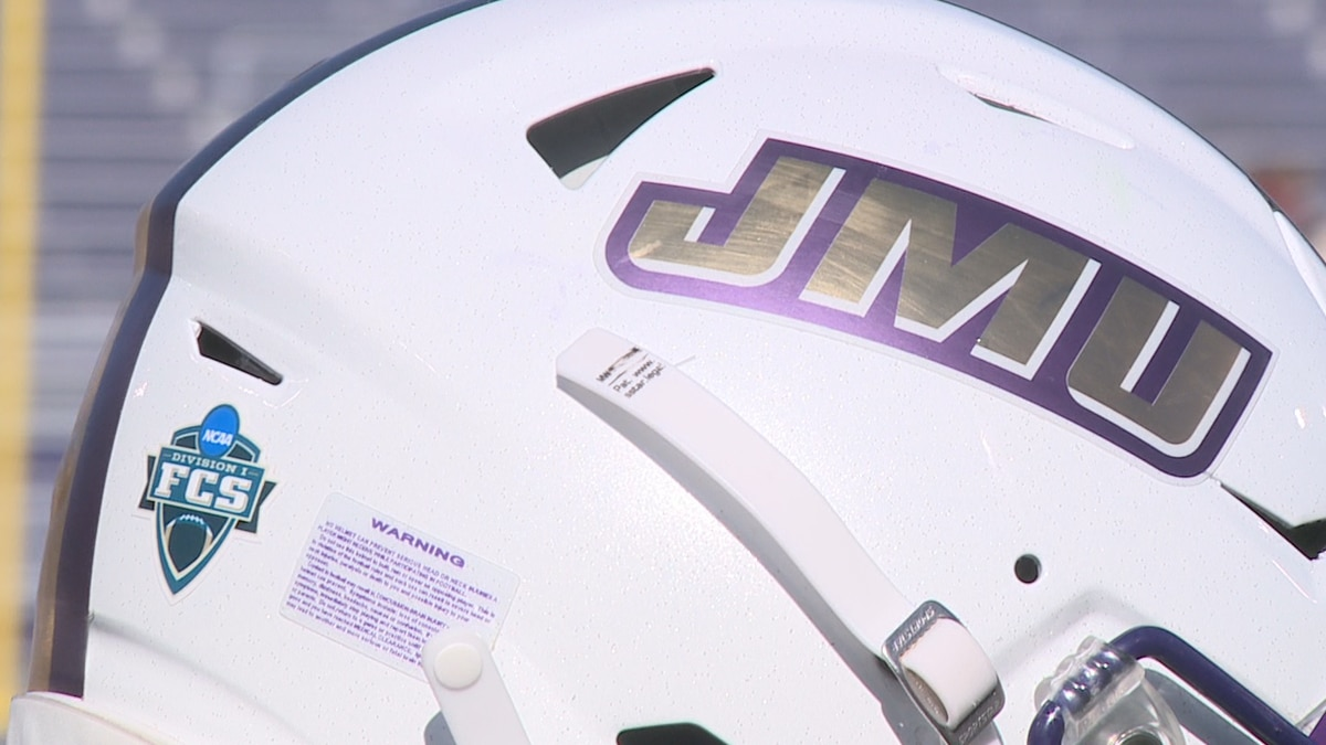 The James Madison football team would be the No. 1 seed in the FCS Playoffs, if the regular...