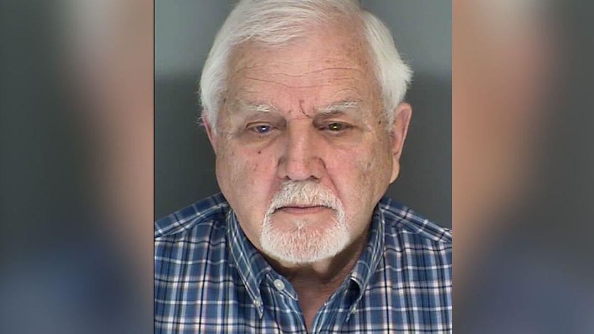 "Herschel ""Mickey"" Harden, 72, of Williamsburg, was indicted Wednesday on..."