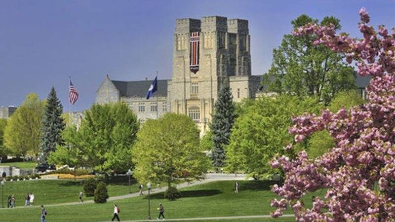 Virginia Tech (Source: NBC12/file)