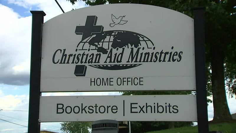 Families of the missionaries kidnapped in Haiti are praying for their safe return.