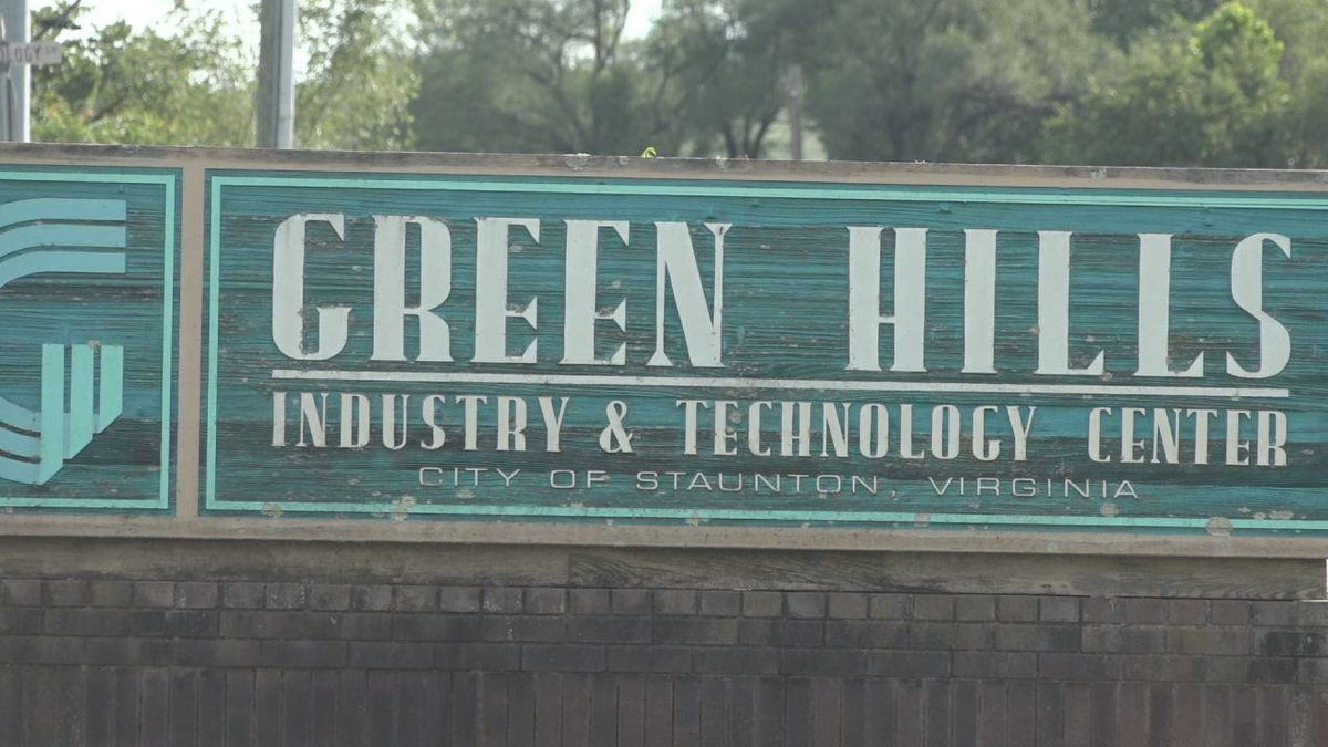 The facility was supposed to open in the Green Hills Industry and Technology Center in...