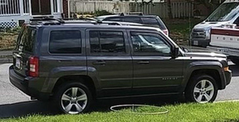 Rodney Turnboo Car