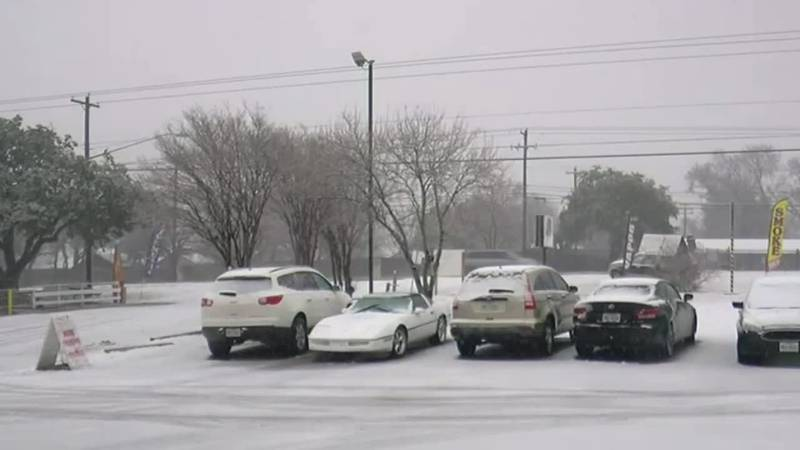 Historic cold hit the state of Texas in February and caused all sorts of trouble.