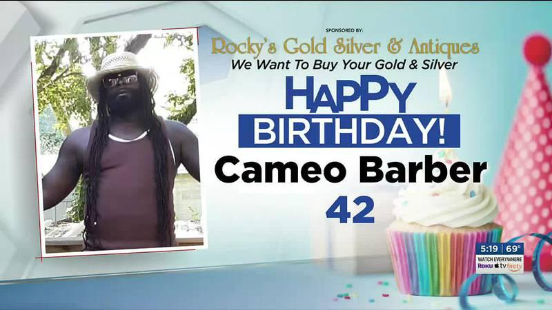 Birthdays and Anniversaries - September 1