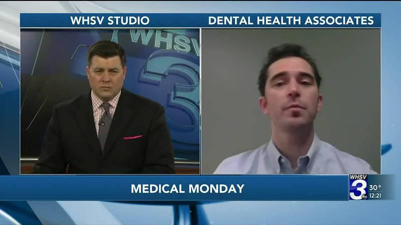 Medical Monday - February 1