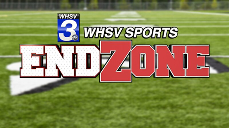 Riverheads and Stuarts Draft meet in the WHSV EndZone Game of the Week.