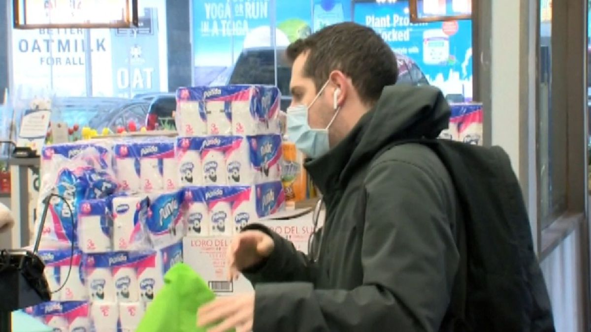 Bexar County Businesses required to implement face-mask policy