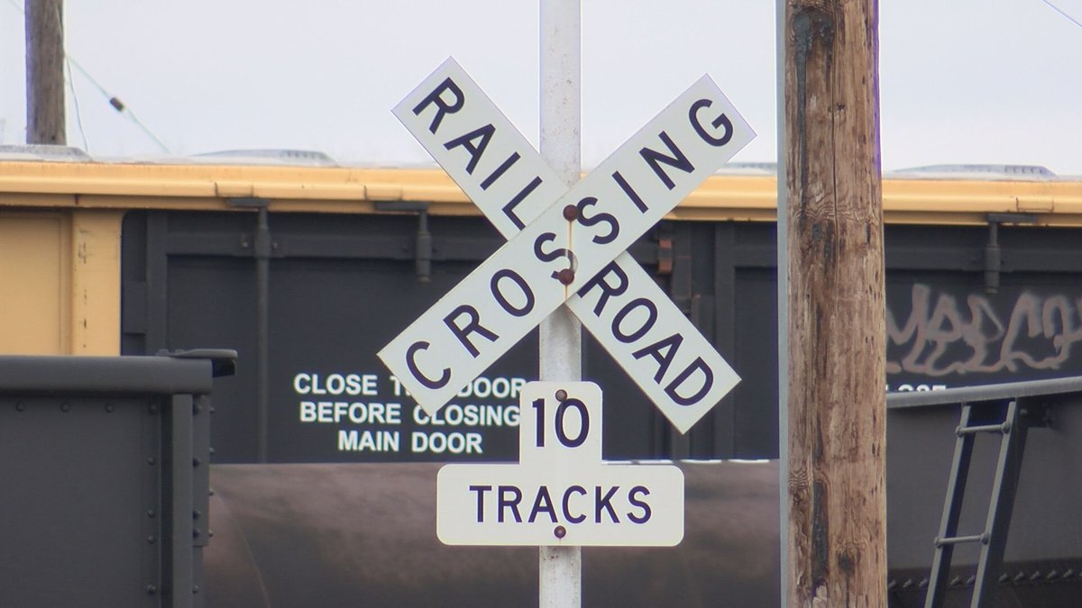 The rail trail would be 48.5 miles of a multi-use trail on an out-of-service Norfolk Southern...
