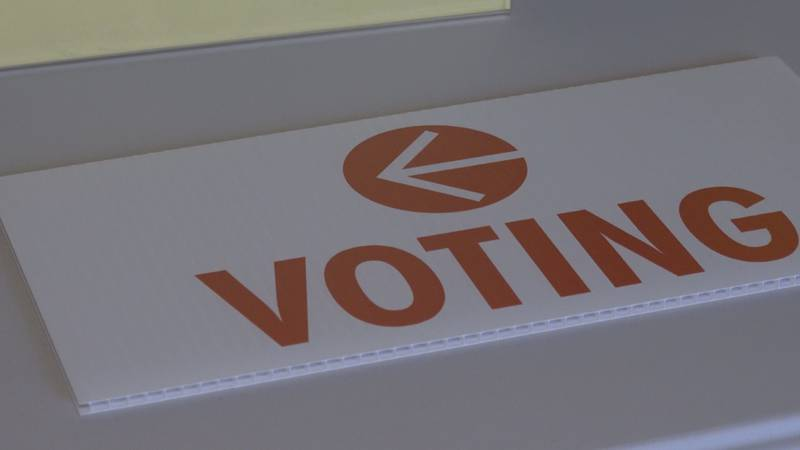 New voting laws go into effect on July 1 in Virginia