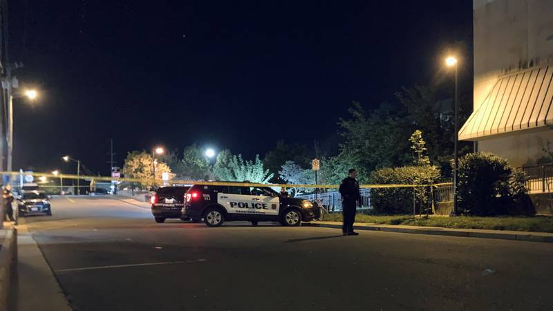 According to HPD, there is no threat to the community at this time.