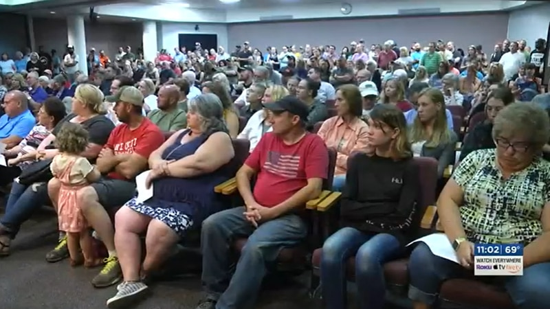 The Augusta County School Board is considering how to align its policies with state law.