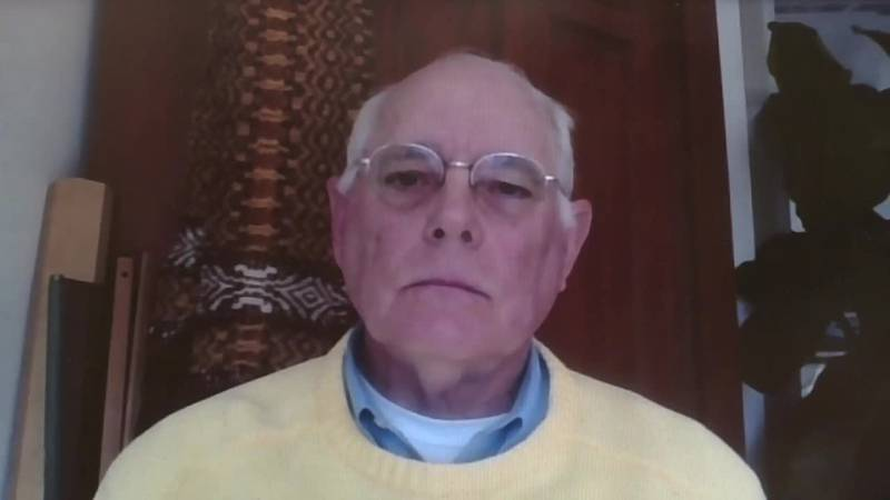 We talk with Tim Hulings of Rockingham County, who served with his wife Nancy in Romania, when...