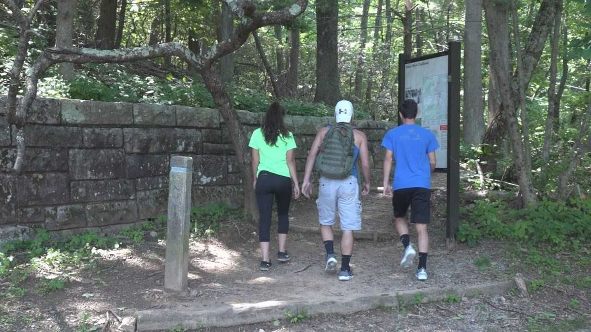 SNP saw a 10 percent increase in park visitation from last year, however, fewer guests are visiting campgrounds and restaurants.