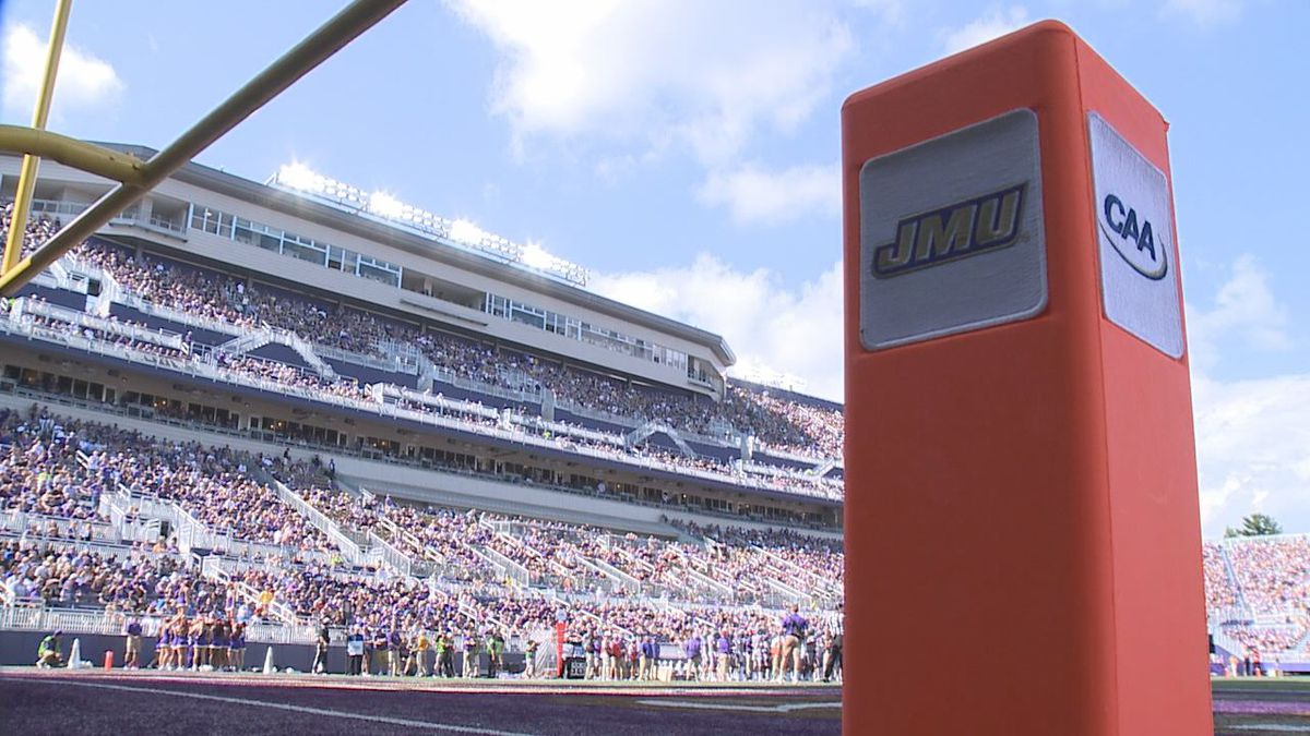 The James Madison football team landed a transfer from Navy Monday night.