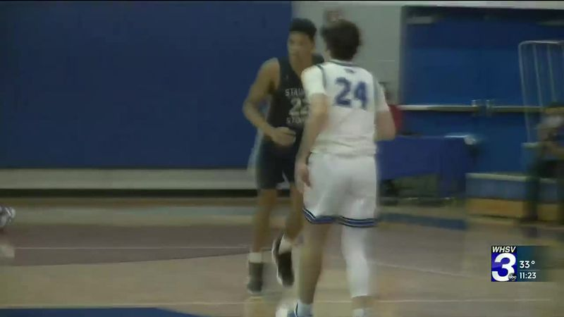 Game of the Week: Staunton vs. Fort Defiance (1/22/21)