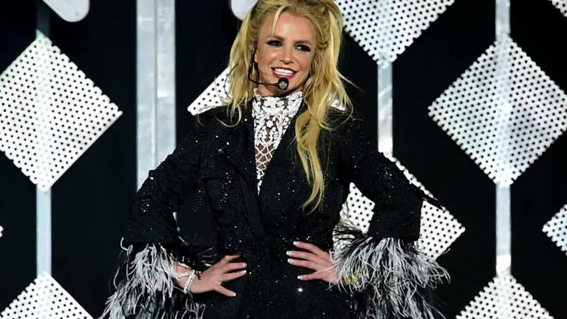 Britney Spears pleads for conservatorship to end.