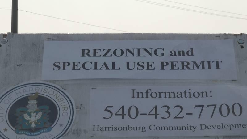 Harrisonburg City Council hears multiple housing development requests