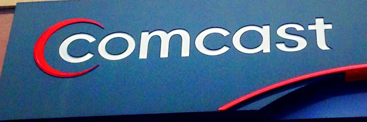 Fiber Cut Leads To Nationwide Comcast Outage