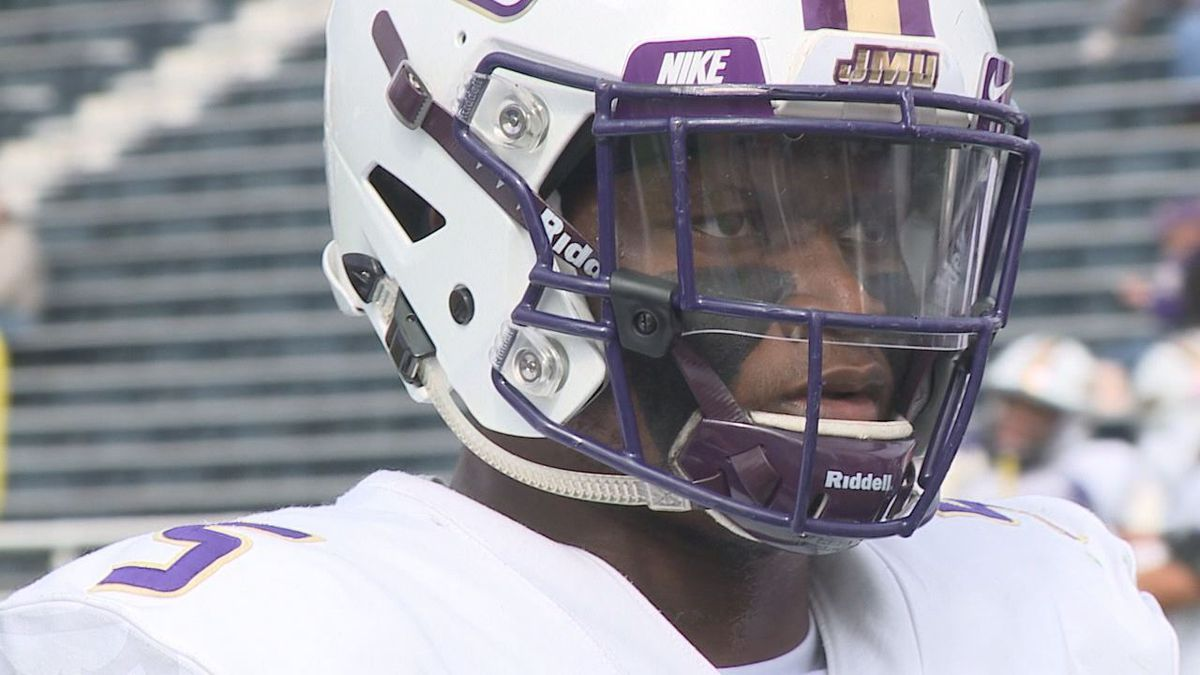 Former James Madison football star Ron'Dell Carter has a new home in the NFL.