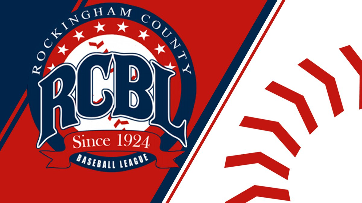 Check out WHSV Sports Director TJ Eck's ballot for the All-RCBL Team.