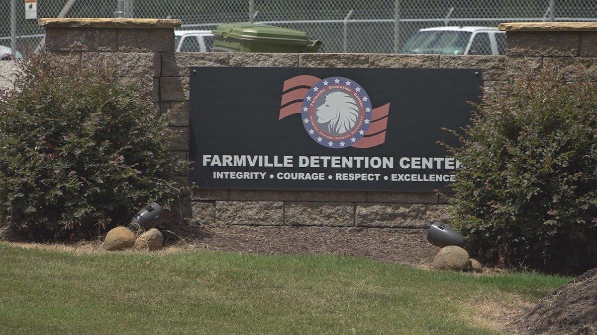 Immigration Center of America - Farmville