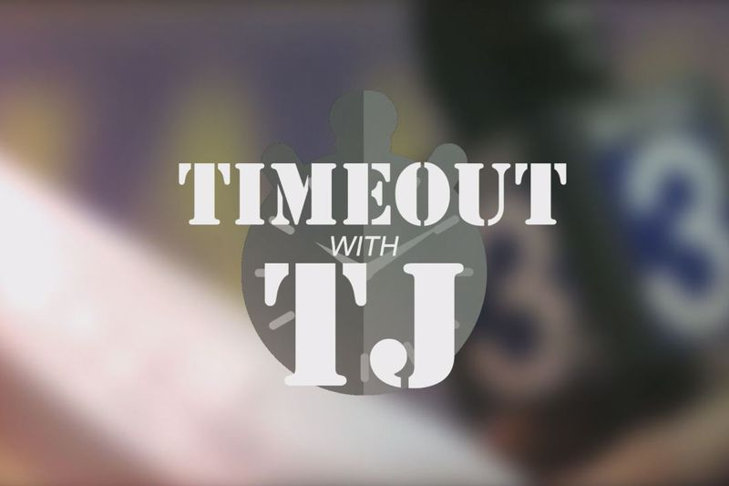 Timeout with TJ