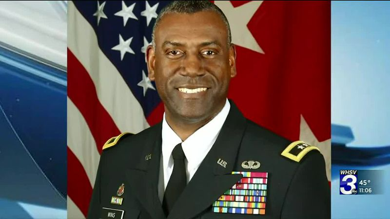 VMI announces Maj. Gen. Cedric T. Wins to serve as superintendent