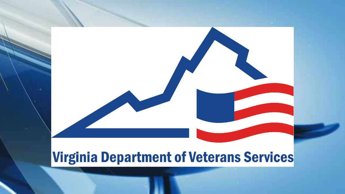 The Virginia Department of Veterans Services will begin reopening some offices and facilities...