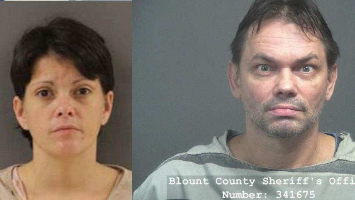 Joshua Small, 52, and Joni Amber Johnson, 36, were sentenced on January 28. / (BCSO)