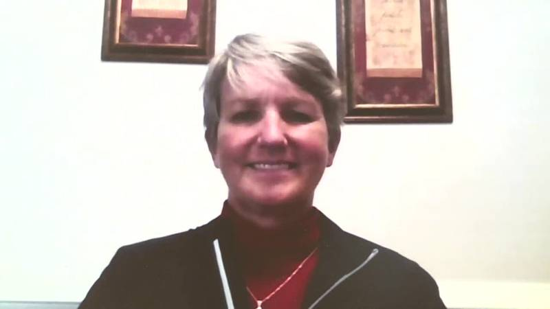 Wendy Kern explains how the program works that teaches girls golf, and much more. You can join...