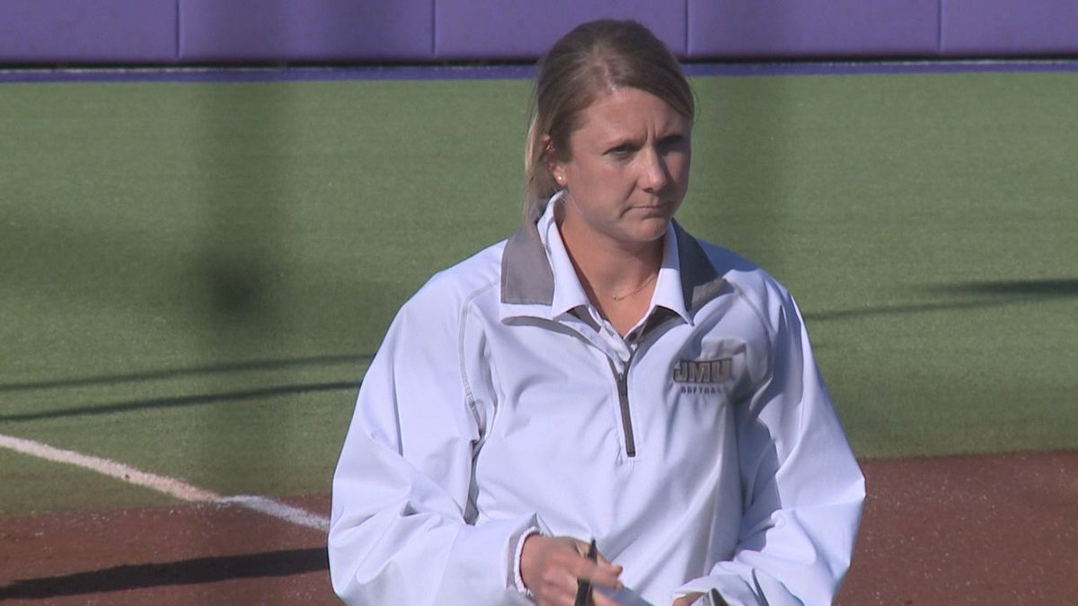 James Madison softball head coach Loren LaPorte has agreed to a contract extension.