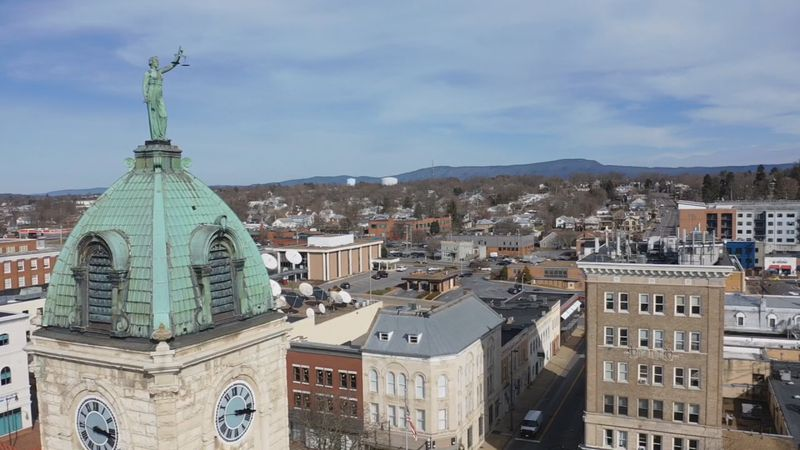 Harrisonburg city official encourages residents to submit their 2020 Census by the deadline on...