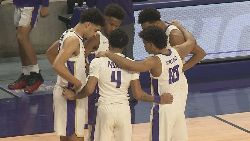 """Our """"State of JMU"""" series takes a look at the James Madison men's basketball program."""