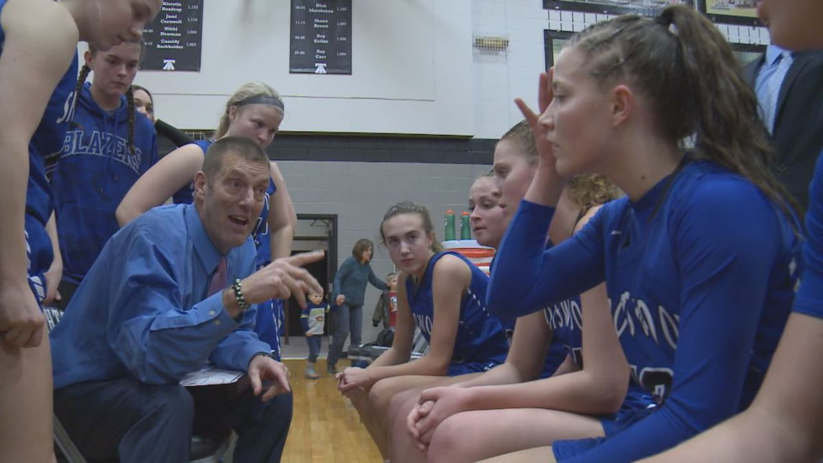 Spotswood is the number one team in the first edition of the TV3 Top 3 rankings in 2020.